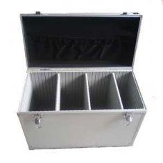 Aluminium Case, L450xW220xH290mm