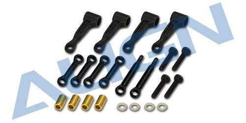 Heli Part, Trex150 Linkage Rod Set
