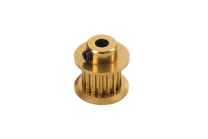 Heli Part, Chase Motor Pinion Gear 18T