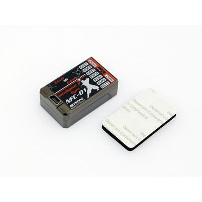 NINJA NFC-01 Flight Controller