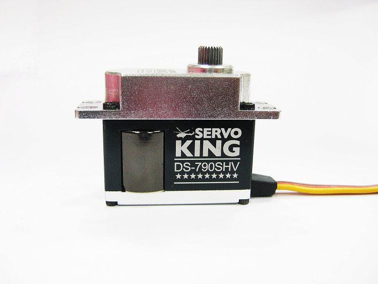 Servo, Servoking DS790 SHV Mini Servo