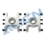 Heli Part, Trex600XN Main Shaft Bearing Block