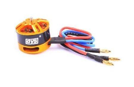 DYS BE1806 2300KV Brushless Motor For Mini 250 FPV Quadcopter