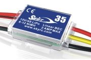 ESC, SkyRC Swift 35A 4S BEC 5V/2A