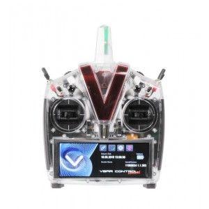 Transmitter, Vbar Control Touch - White Transparent