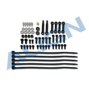 Heli Part, Trex150 Spare Parts Pack