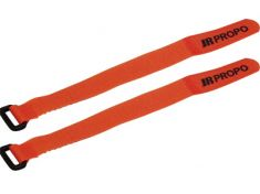 JR Hook And Lopp Strap 230mm Orange