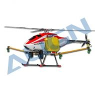 G1 Auto-Navigation Agricultural Helicopter