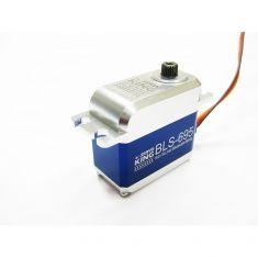 Servo, Servoking BLS695 HV Brushless Standard Servo