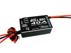 BEC, Servoking Bull BEC 40A 3-14S