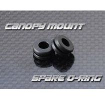 Canopy Mount Spare O-ring