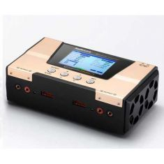 Charger, Radiolink DC 750W 30A Hybrid Charger