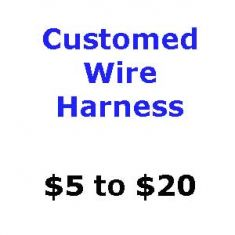 Customed Wire Harness