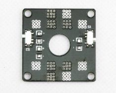 Distribution Board For 250 Quadcopter