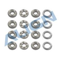 Heli Part, Trex300X F2.5-6M Thrust Bearing