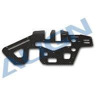 Heli Part, Trex450 V2 Carbon Fiber Main Frame 1.2mm