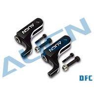Heli Part, Trex450 DFC Main Rotor Holder Set Black