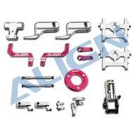 Heli Part, Trex470LM Metal Upgrade Set