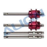 Heli Part, Trex470L Metal Tail Rotor Shaft Assembly