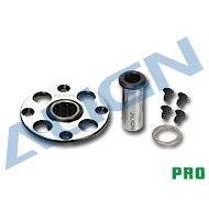 Heli Part, Trex500 Pro Main Gear Case Set