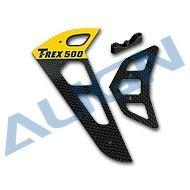 Heli Part, Trex500 Carbon Stabilizer