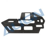 Heli Part, Trex500XT Carbon Main Frame (L)