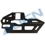 Heli Part, Trex500X CF Main Frame (R)