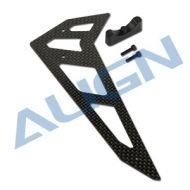Heli Part, Trex500X Vertical Stabilizer