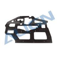 Heli Part, Trex550X CF Main Frame (R)