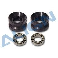 Heli Part, Trex550-700 Torque Tube Bearing Holder Set
