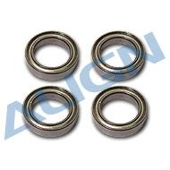 Bearing, d12xD18x4mm (6701ZZ) x4