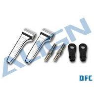 Heli Part, Trex550/600 DFC Main Rotor Grip Arm Control Link Set