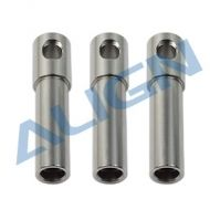 Heli Part, Trex700E Tri-Blades Head Feathering Shaft
