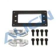 Heli Part, Trex700XN Rudder Servo Mount Set