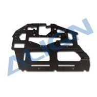 Heli Part, Trex800 Pro Carbon Main Frame (R) 2mm