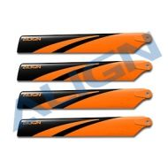 Main Blade, Trex150 120mm Orange