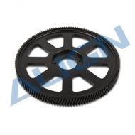 Heli Part, E1 Helical Thread Main Drive Gear 130T