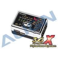 FBL, Align 3GX V4 - w/o box & cables