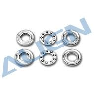 Heli Part, Trex550-700 F5-10M Thrust Bearing