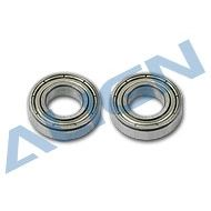 Bearing, d12xD24x6mm (6901ZZ)