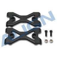 Heli Part, Trex700 Tail Boom Reinforcement Plates