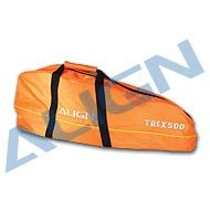 Heli Bag, Trex500 Carrying Bag Orange