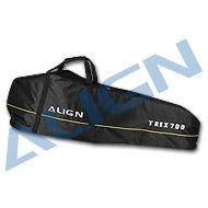 Heli Bag, Trex700 Carrying Bag Black