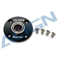 Heli Part, Trex450L Main Gear Case Black