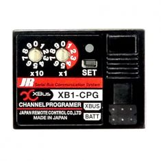 JR XB1-CPG Xbus Channel Programmer