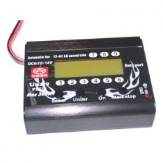 Charger, Balance Cell Charger 9S 300W