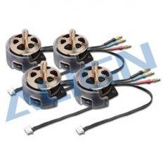 2205 Motor Upgrade Set For MR25