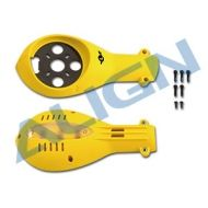 M480 Motor Mounts(L)-Yellow