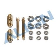 Retract Screw Set