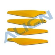 7 Inch Main Rotor - Yellow